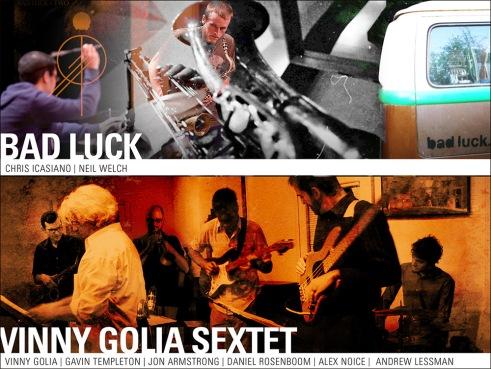 BAD_LUCK_VINNY_GOLIA_SEXTET_COMBINE